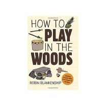 PLAY IN THE WOODS_434885