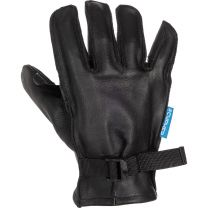 RAPPEL GLOVE HEAVY DUTY BLACK