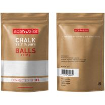 EDELWEISS CHALK BALL 4 PACK