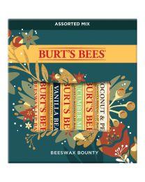 BURT'S BEES BEESWAX BOUNTY ASSORTED MIX
