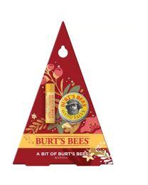 BURT'S BEES BIT OF BURTS BEES BEESWAX