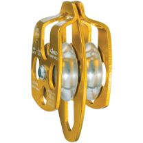 BEAL TRANSF'AIR 2 DOUBLE PULLEY