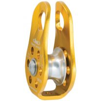 BEAL TRANSF'AIR FIXED SINGLE PULLEY