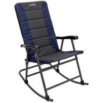 ROCKING CHAIR NAVY/CHARCOAL