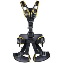 SINGING ROCK ANTISHOCK HARNESS SIZE X-LARGE
