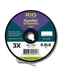 FLUOROFLEX STRONG TIPPET 30YD 3X