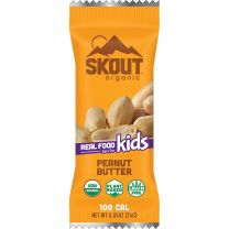 KID'S REAL FOOD BARS
