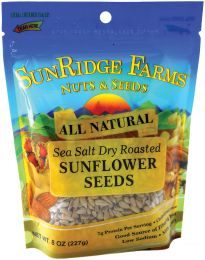 SUNFLOWER SEED_NTN18952