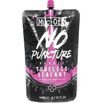 NO PUNCTURE TYRE SEALANT