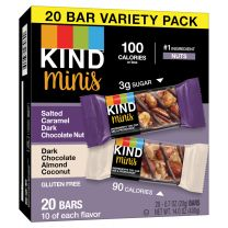 KIND MINI'S VARIETY PACK