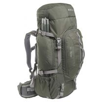 OUTFITTER 65L FOREST GREEN