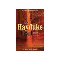 THE HAYDUKE TRAIL