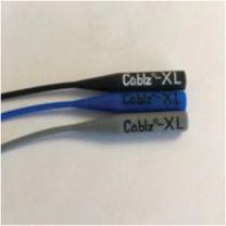 CABLZ SILICONE XL