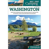 BEST TENT CAMPING IN WASHINGTON