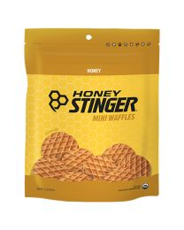 HONEY STINGER MINI WAFFLES