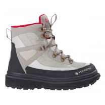 WOMEN'S WILLOW RIVER BOOT, STICKY RUBBER BOTTOM SAND