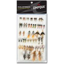 UMPQUA FLY ASSORTMENTS