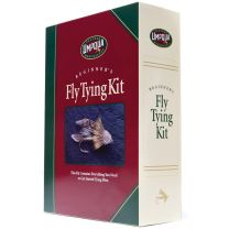 BEGINNERS FLY TYING KIT