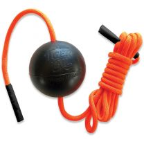TIGER BALL MASSAGE-ON-A-ROPE MASSAGER