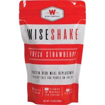 WISE PROTEIN SHAKES