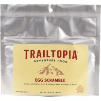 TRAILTOPIA BREAKFAST