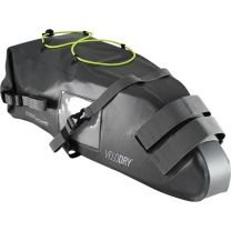 VELODRY 17 LITER REAR SADDLE BAG
