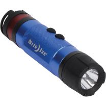 RADIANT 3-IN-1 LED MINI FLASHLIGHT