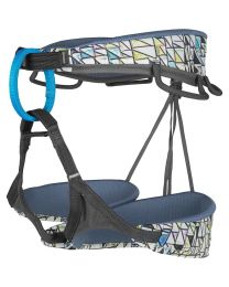 TREND HARNESS ABSTRACT