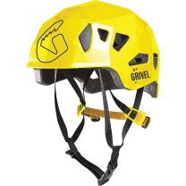 STEALTH HELMET WITH RECCO- YELLOW