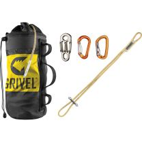 GRIVEL ULTRALIGHT RAPPEL KIT