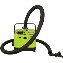 PORTABLE ELECTRIC AIR PUMP, WITH BAG