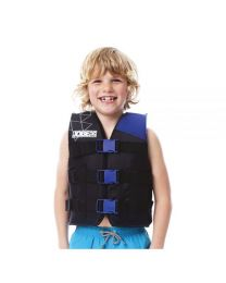 DUAL VEST YOUTH 50-90 LBS