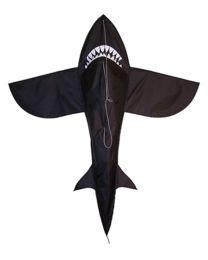 3D 4' SHARK KITE