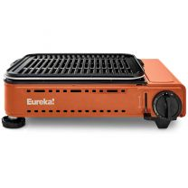 SPRK Camp Grill
