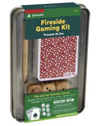 FIRESIDE GAMING KIT