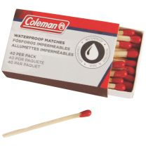 MATCHES WATERPROOF