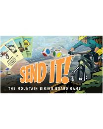 SEND IT MOUNTAIN BIKING GAME