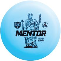 ACTIVE MENTOR DISTANCE DRIVER 165-170G ASSORTED COLORS