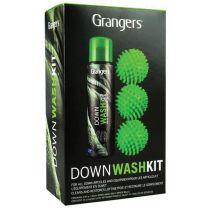 DOWN WASH KIT, CONCENTRATE