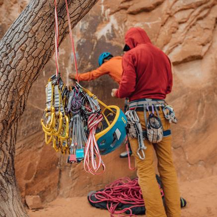 Cypher Climbing