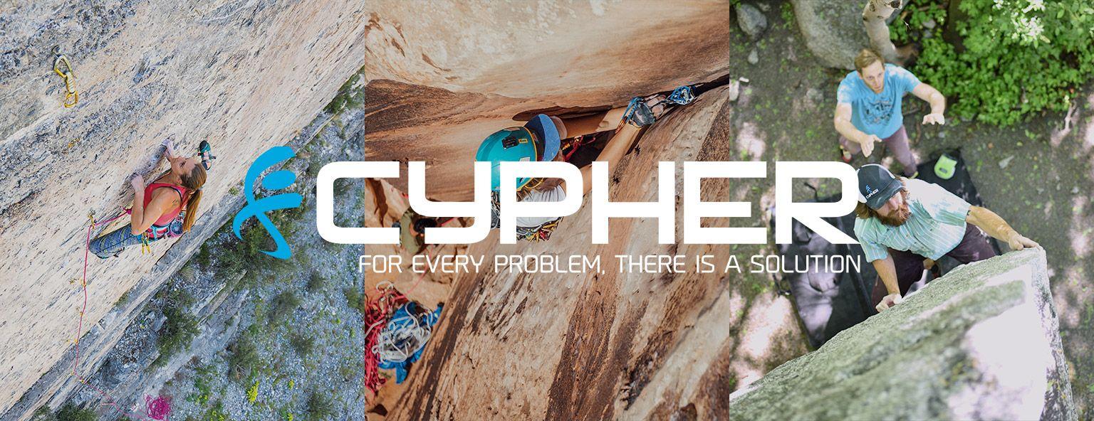 Cypher Huevo 9